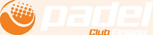 Padel Club Finland logo